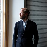 Lars Braun, CEO