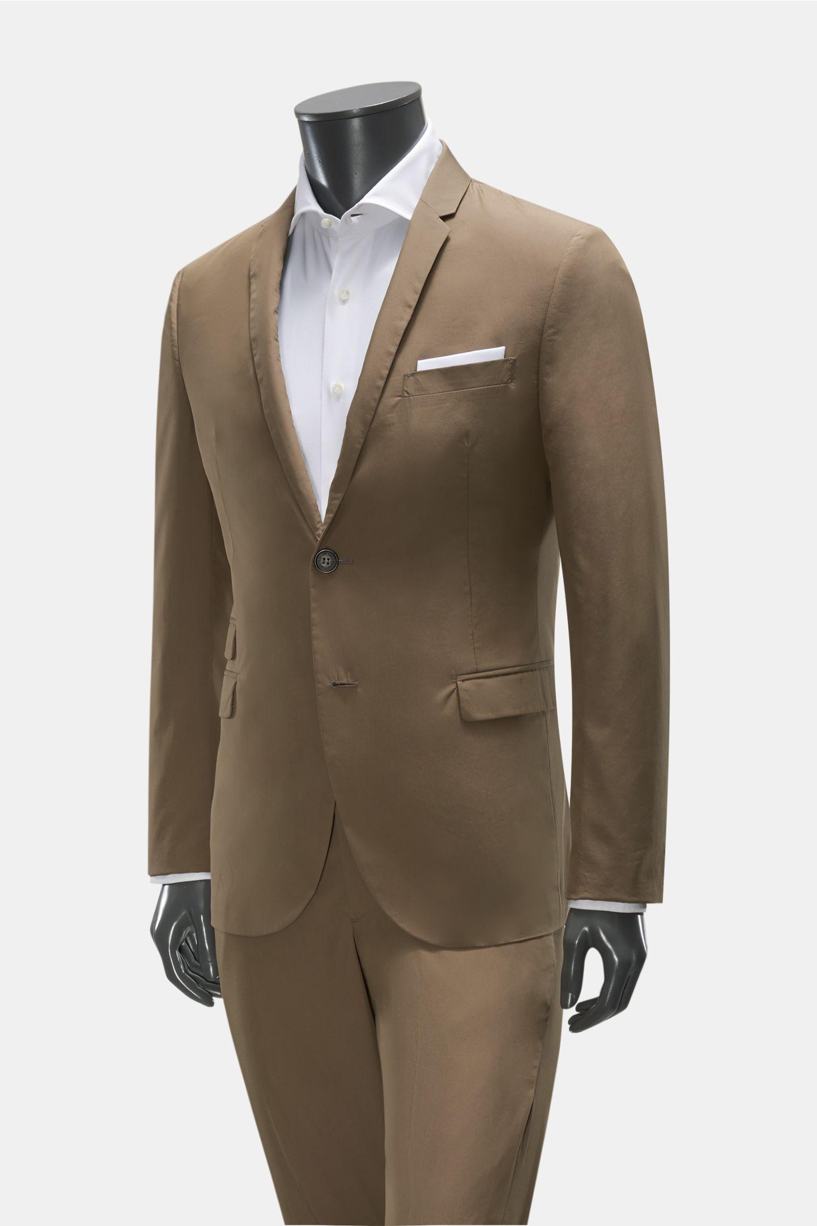 Anzug khaki