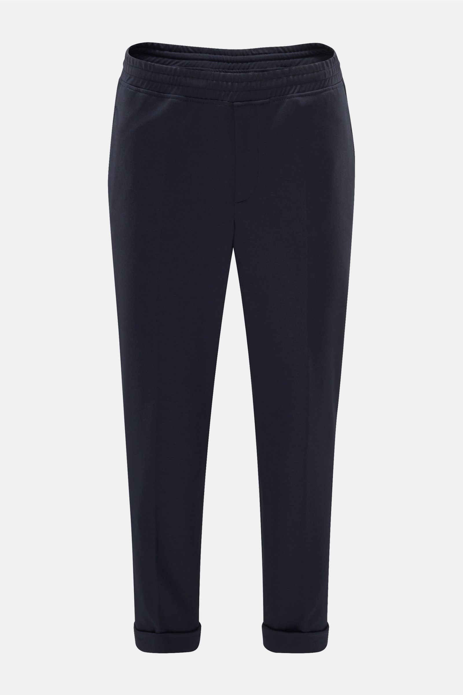 Joggpants dark navy