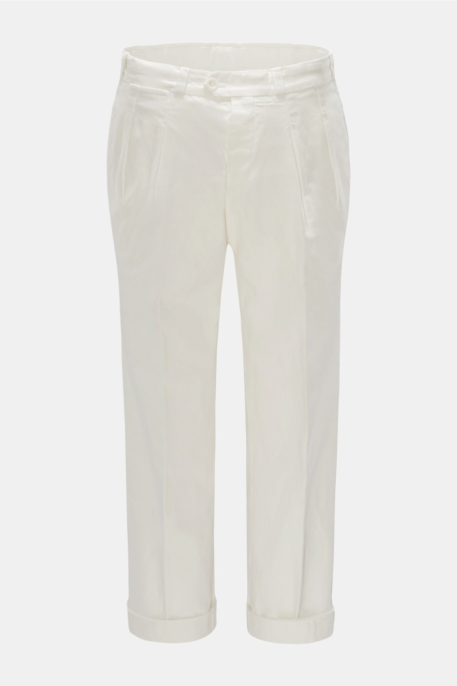 Trousers 'The Painter' cream