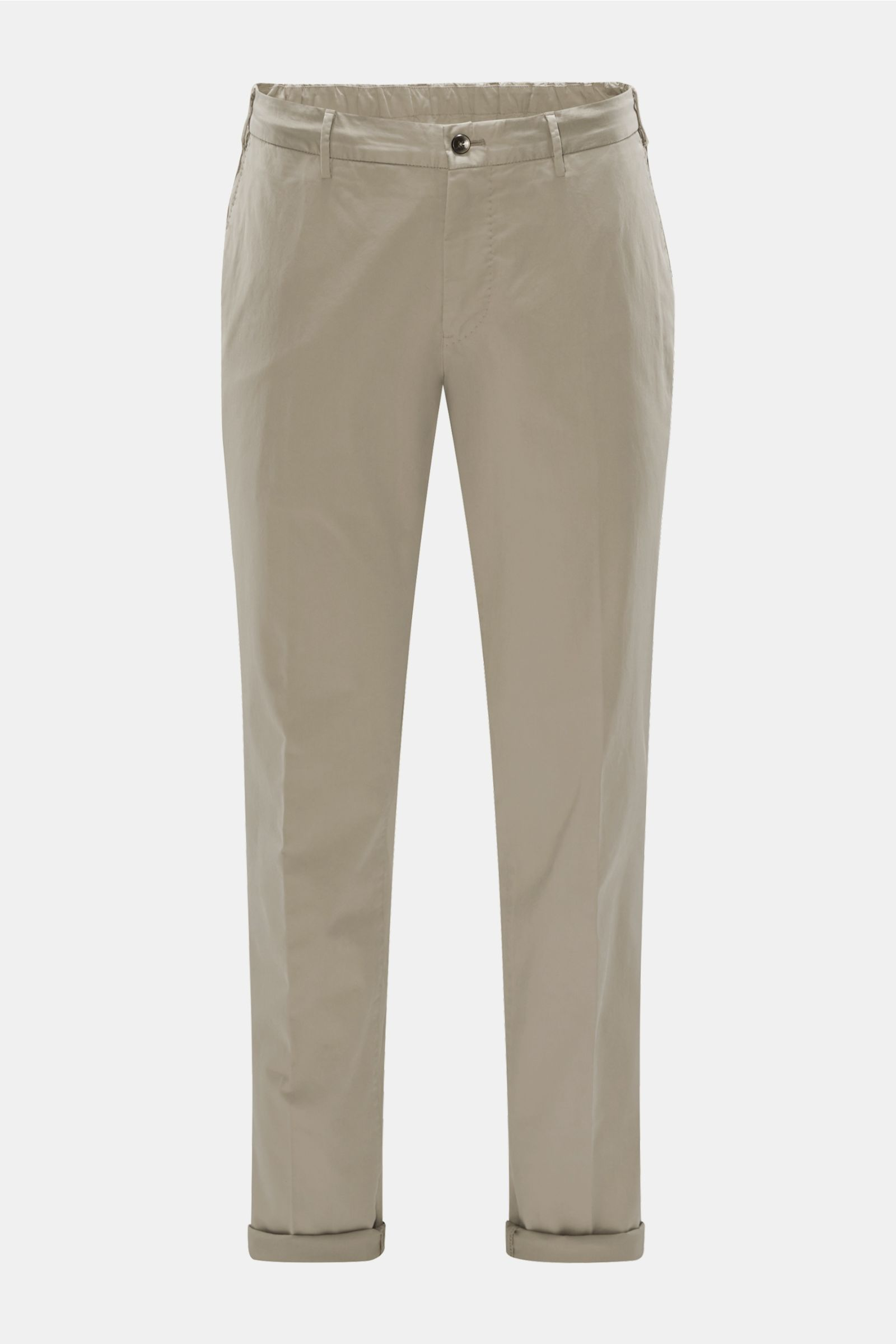 Joggpants 'Slim Fit' beige