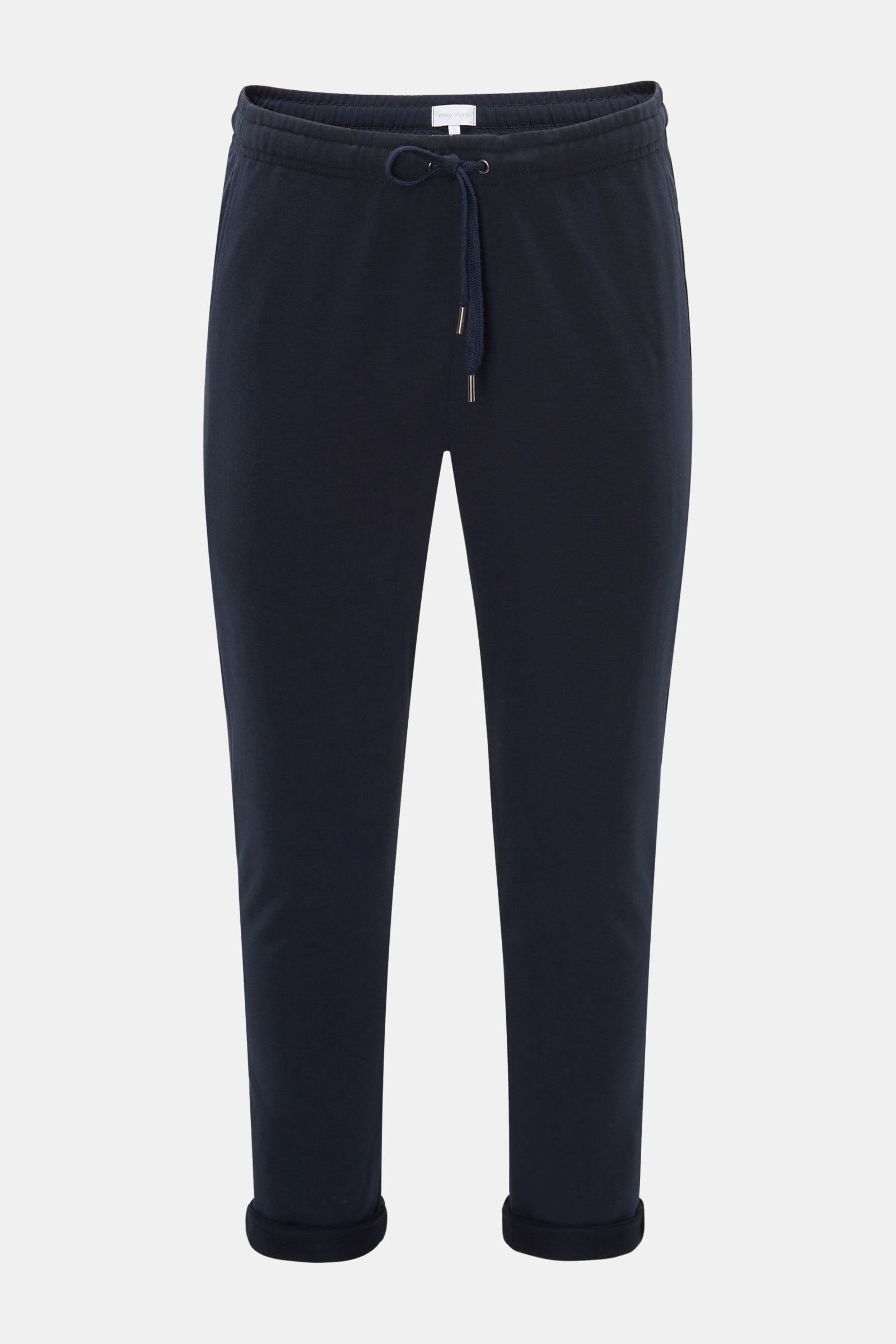 Sweathose 'Modern Track Pants' navy