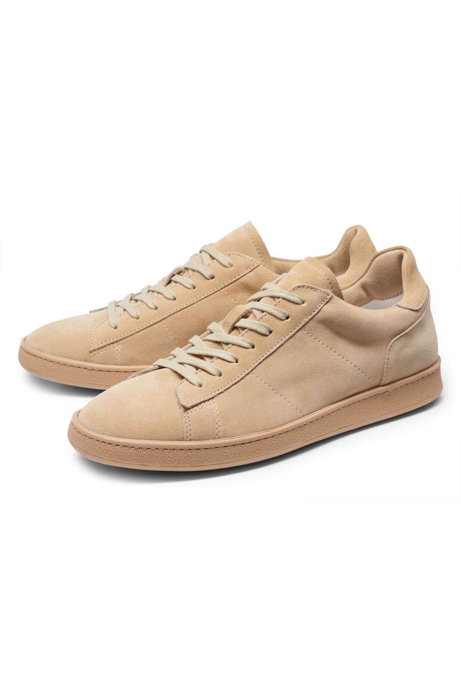 Sneaker 'Basic 179' beige