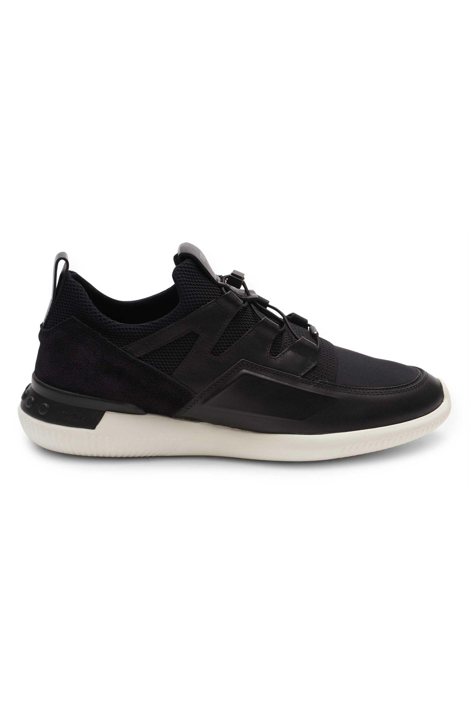 Sneaker 'No Code 03' schwarz