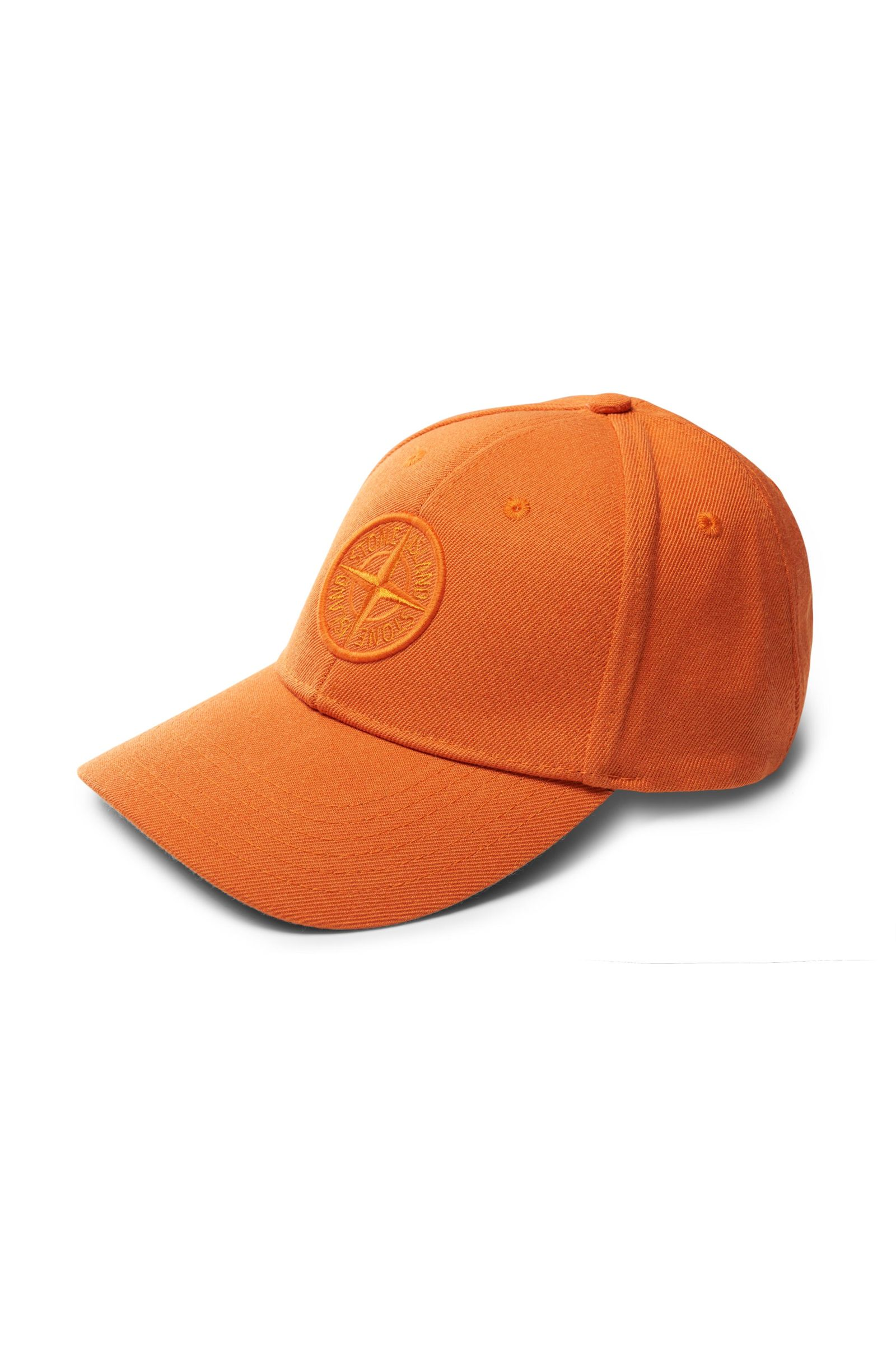 Baseball-Cap orange
