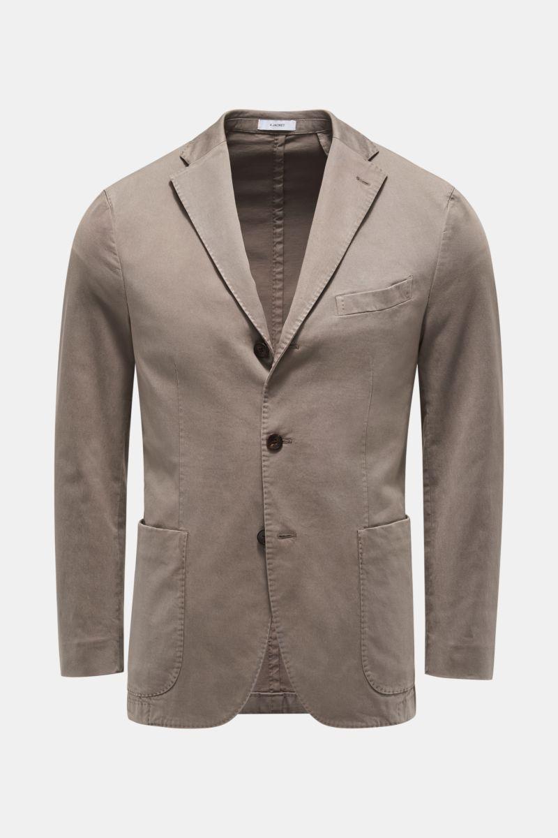 Sakko 'K. Jacket' graubraun