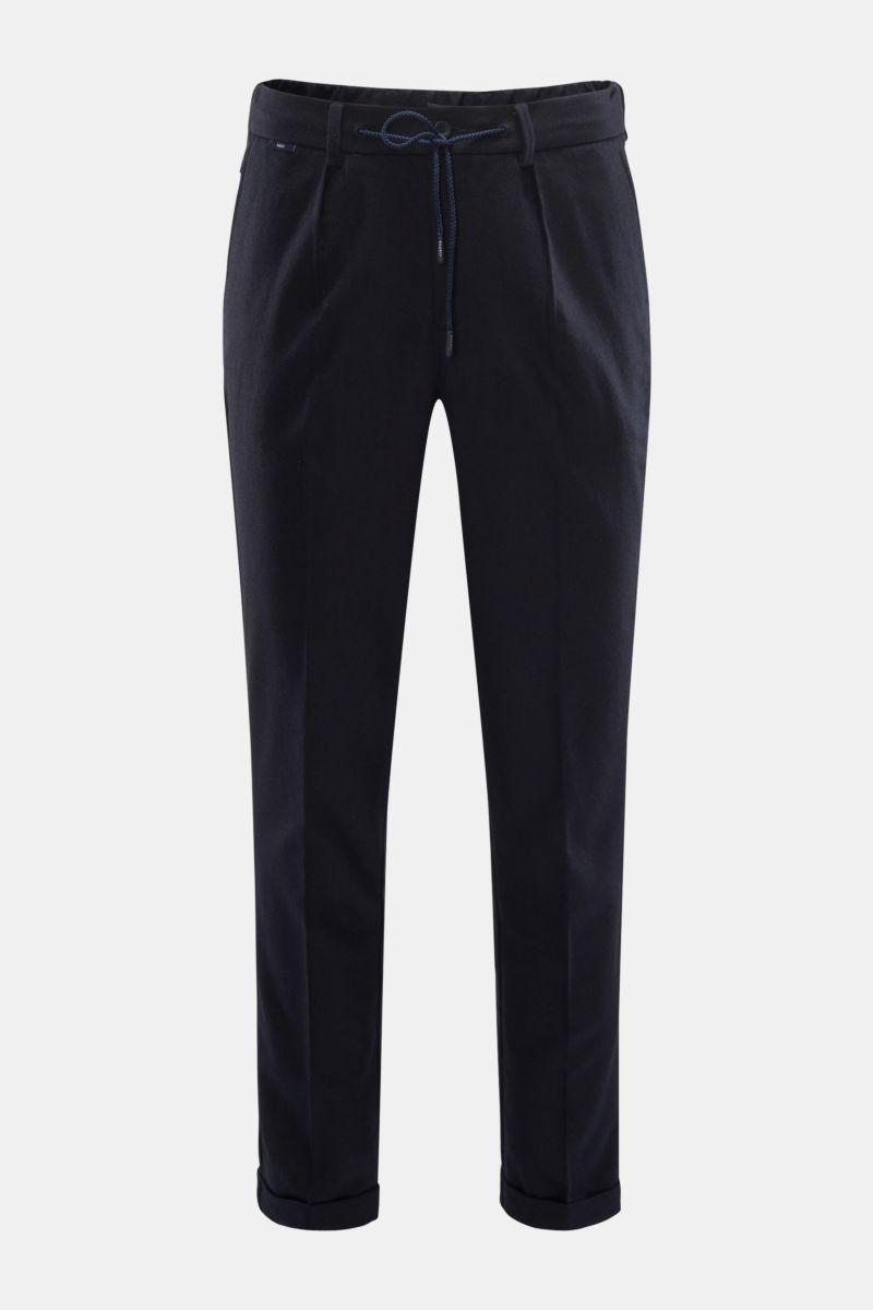 Joggpants 'Comfort Pant' navy