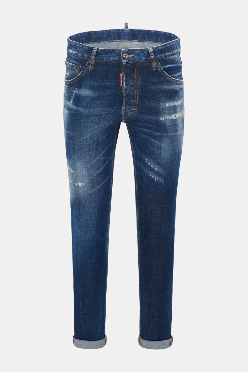 Jeans 'Cool Guy Jeans' dunkelblau