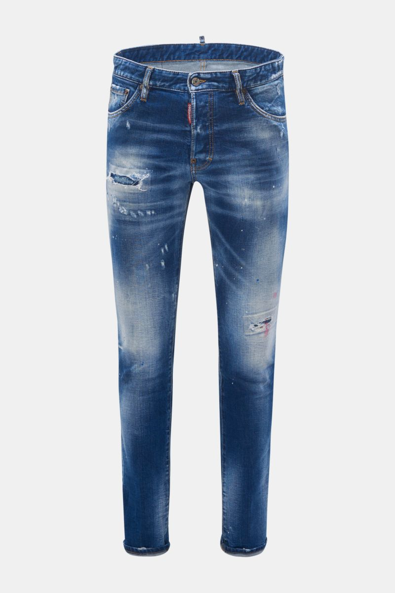 Jeans 'Cool Guy Jeans' grey-blue