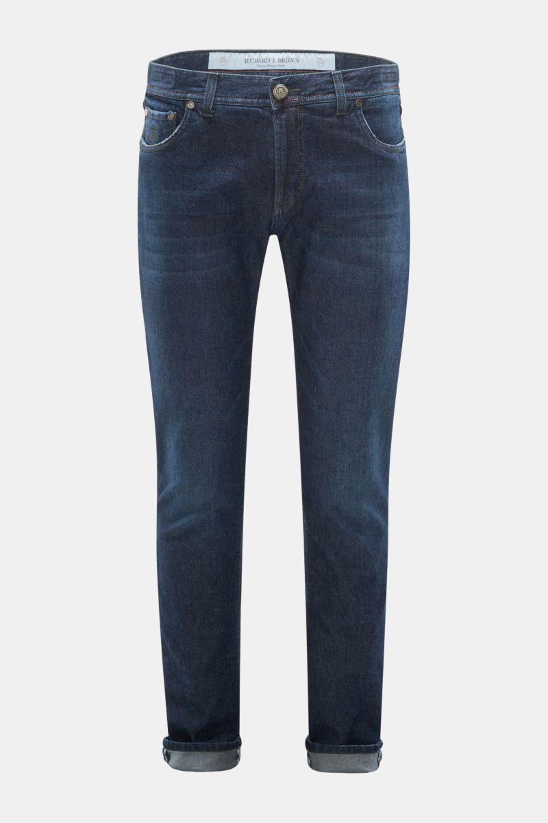 Jeans 'Tokyo' rauchblau