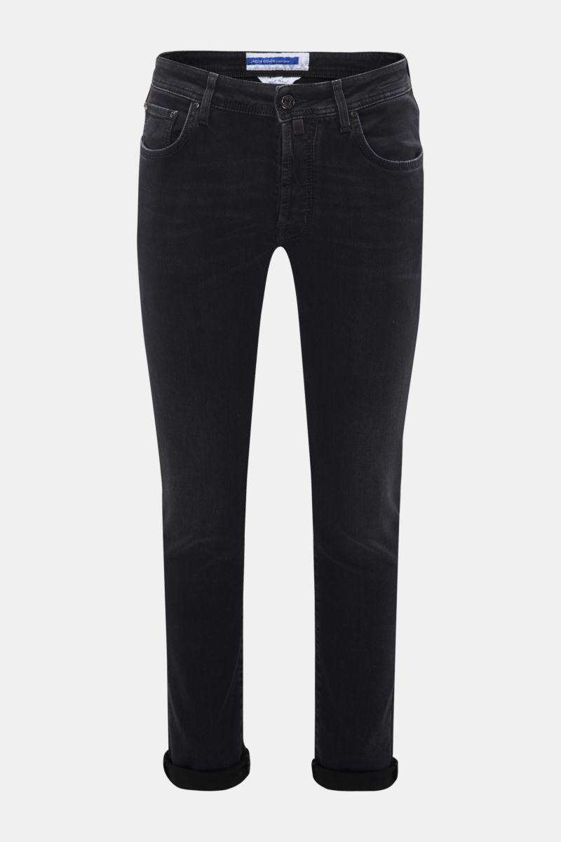 Jeans 'Bard' schwarz (ehemals J688)