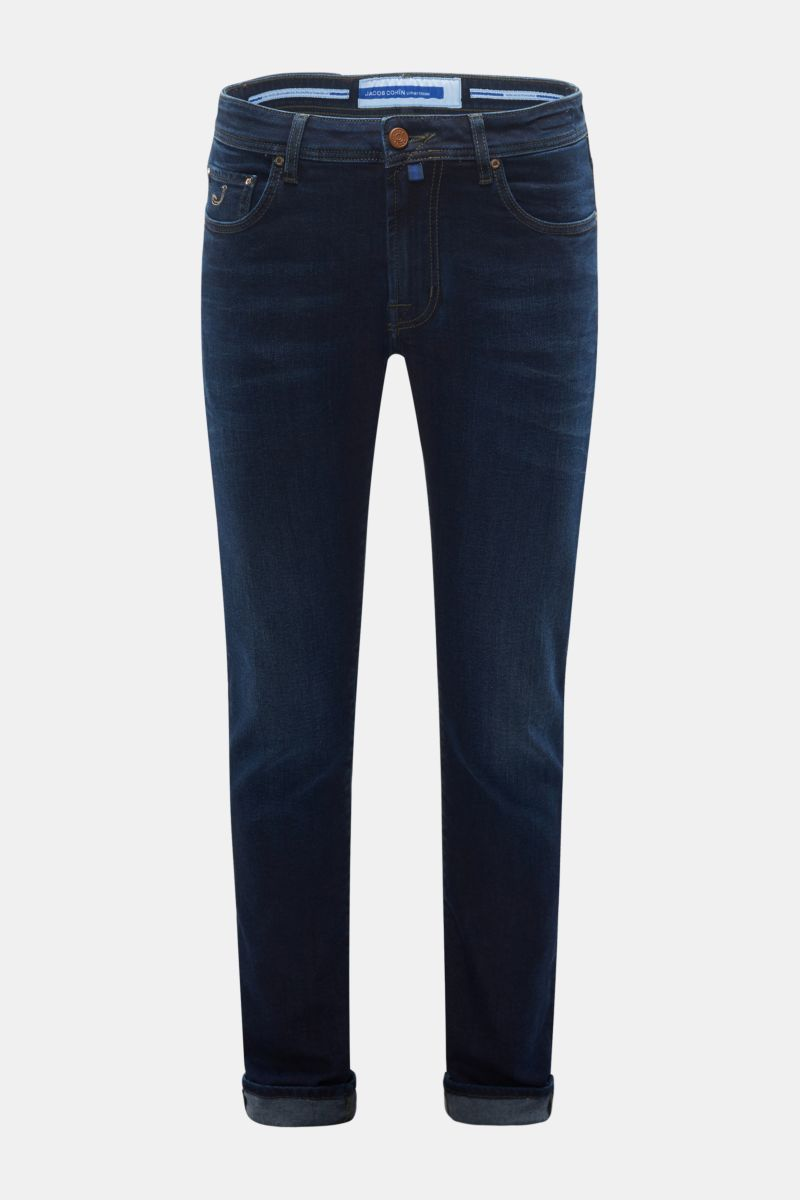 Jeans 'Bard Fast' navy