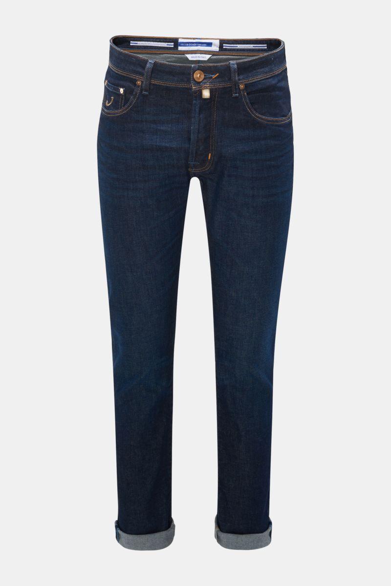 Jeans 'Bard' navy (ehemals J688)