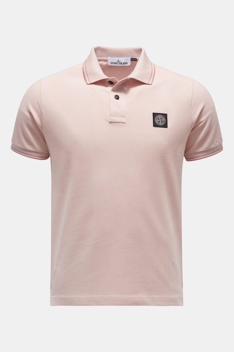 Poloshirt rosé