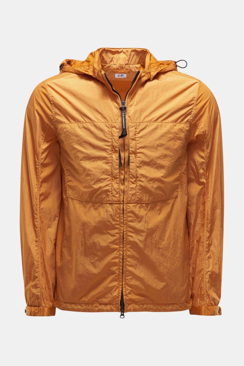 Overshirt 'Chrome-R Goggle Jacket' orange