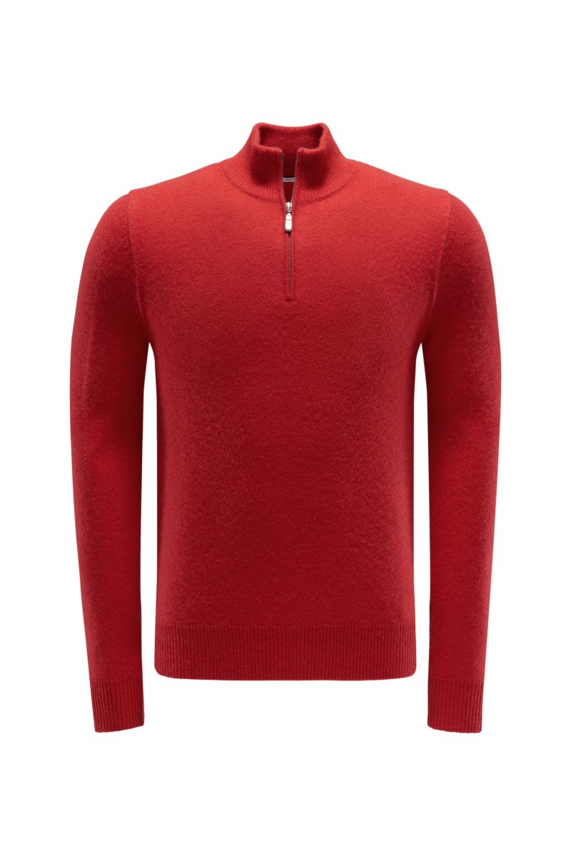 Cashmere Troyer rot
