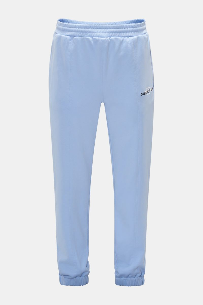 Sweat pants light blue