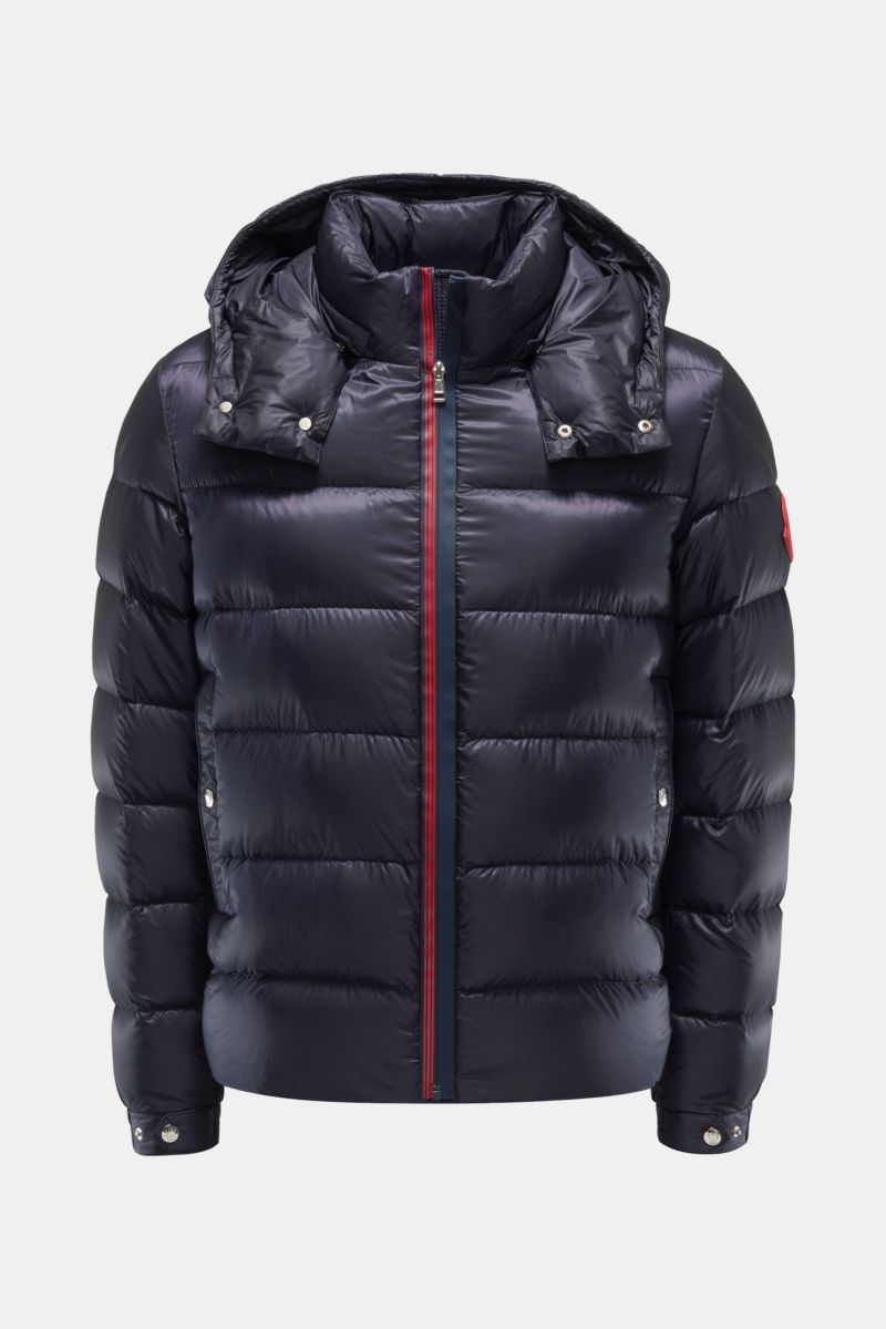 Daunenjacke 'Arves' navy