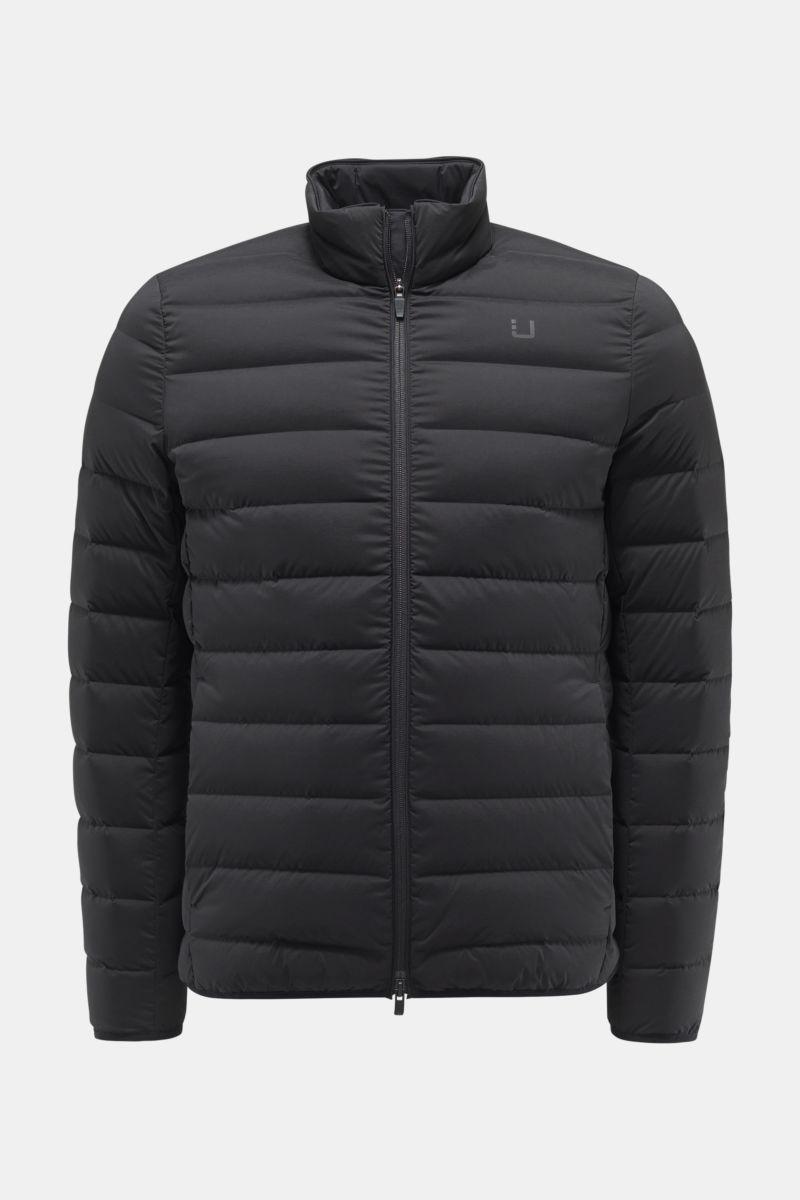 Down jacket 'Sonic' black