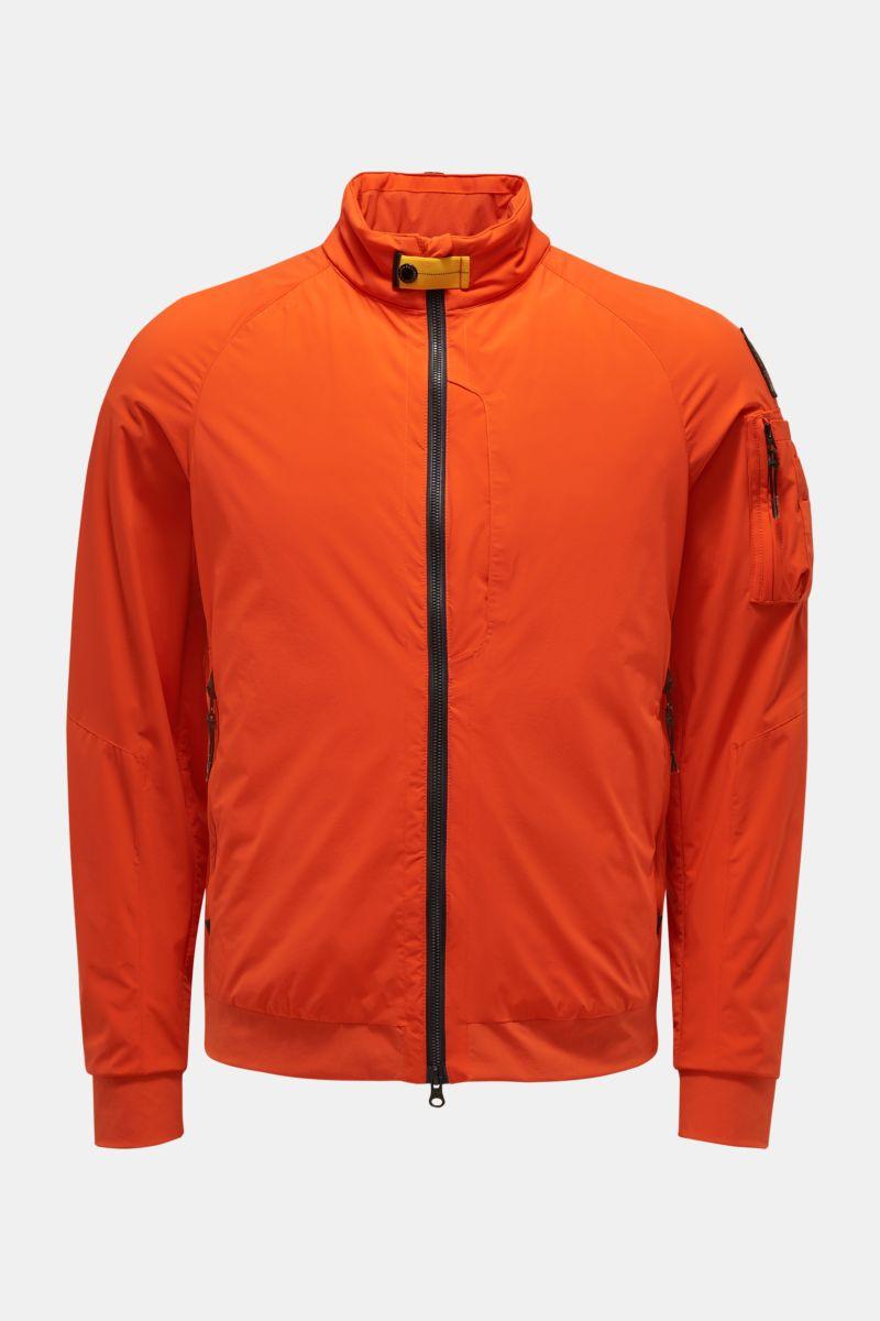 Blouson 'Hagi' orange