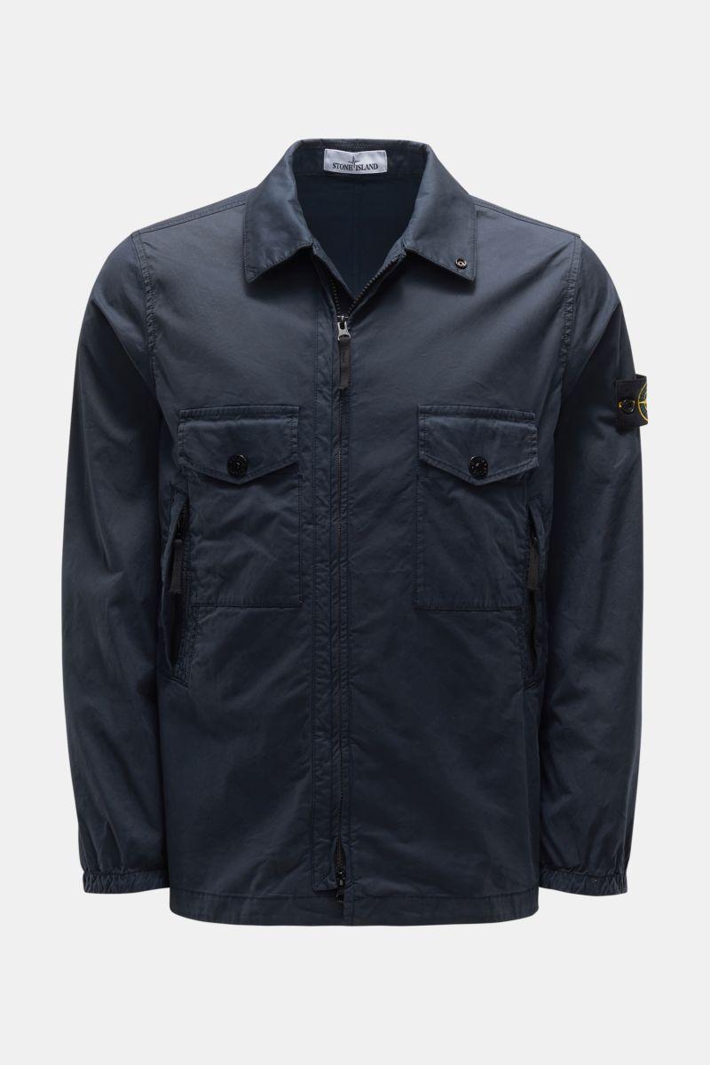Overshirt navy