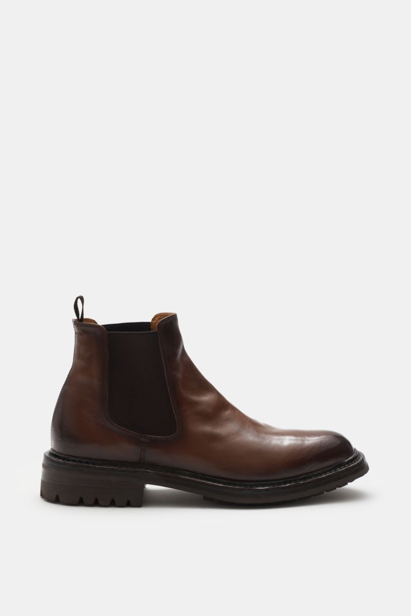 Chelsea Boot 'Sheffield 003' braun