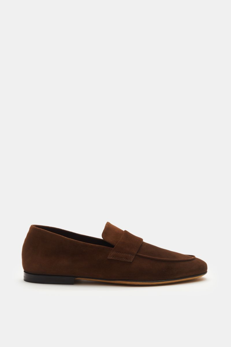 Penny Loafer 'Airto 1' braun