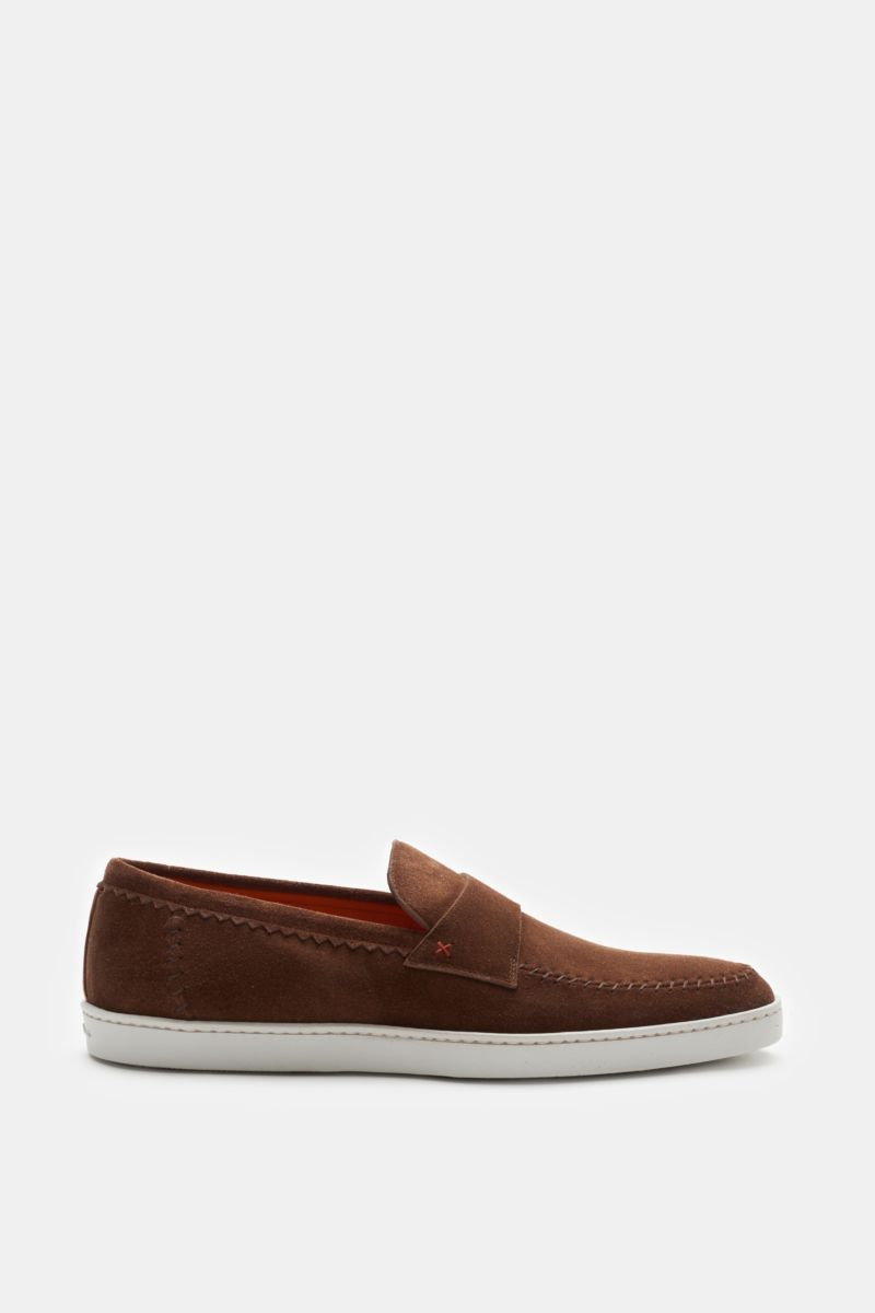 Loafer braun