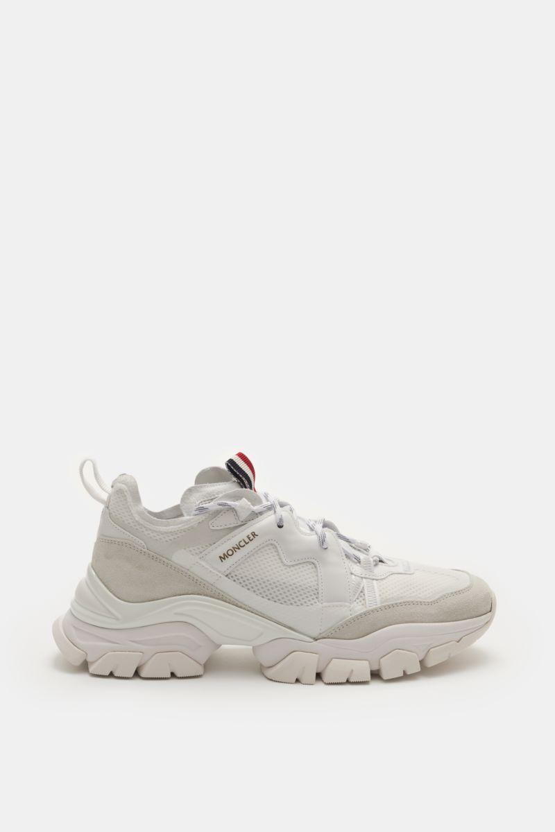 Sneaker 'Leave No Trace' weiß/hellgrau