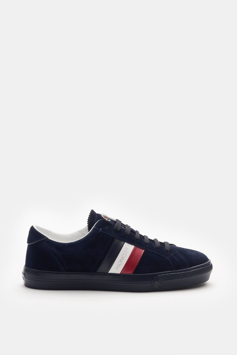 Sneaker 'New Monaco' navy