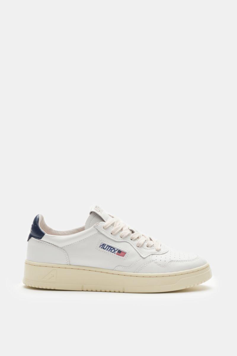 Sneaker 'Medalist' weiß/dark navy