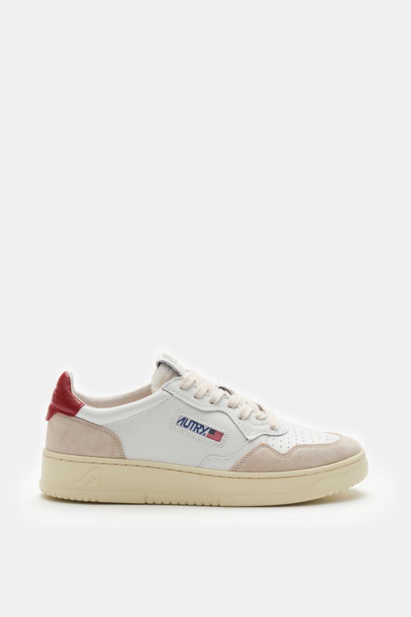 Sneaker 'Medalist' weiß/rot