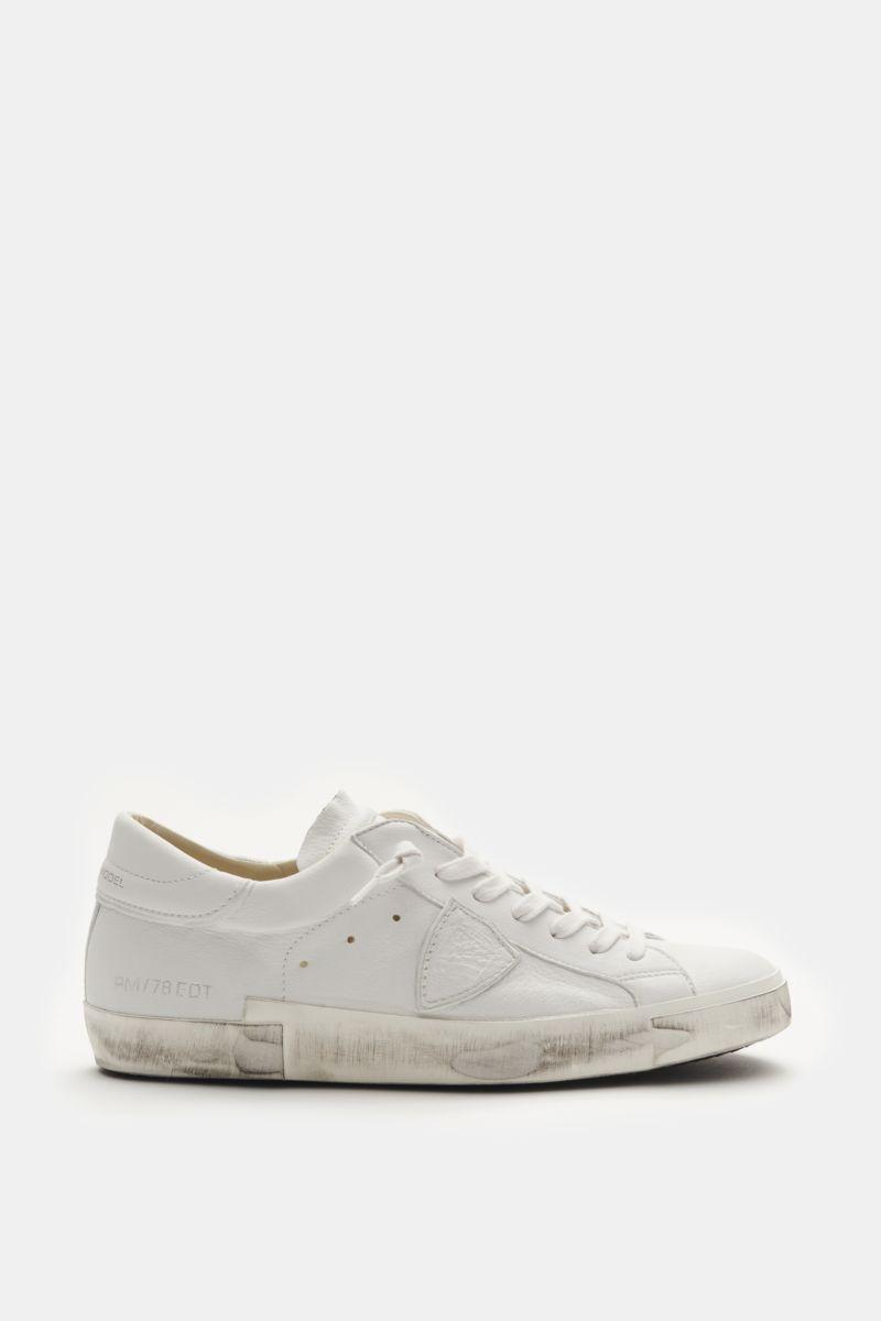 Sneaker 'Prsx Basic' weiß