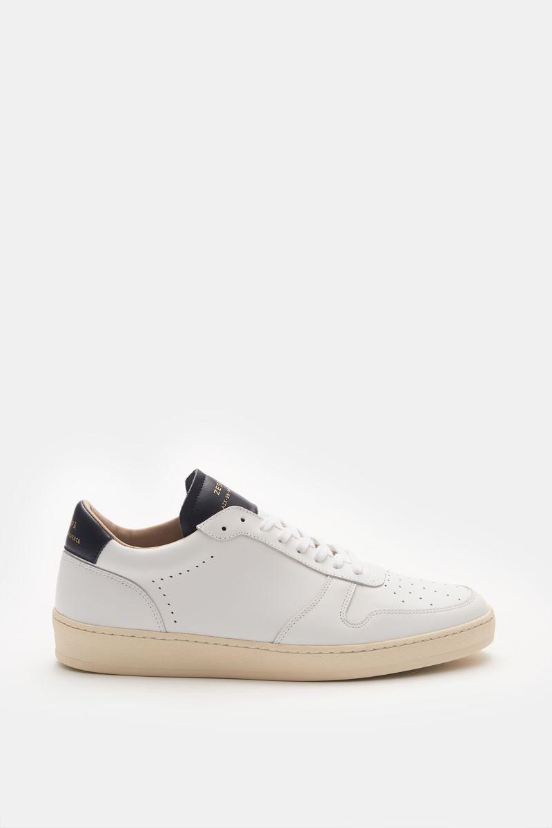 Sneaker 'ZSP23 APLA' weiß/dark navy