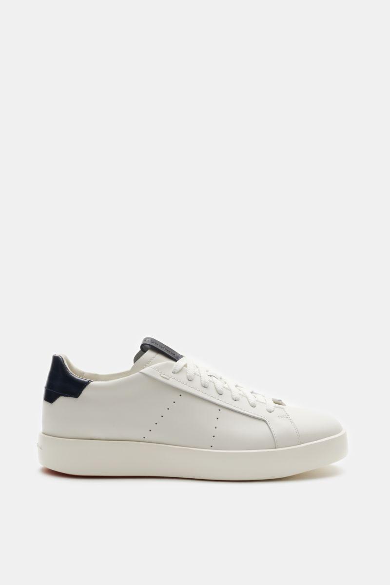 Sneaker weiß/navy