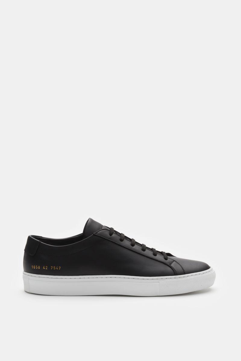 Sneaker 'Achilles' schwarz