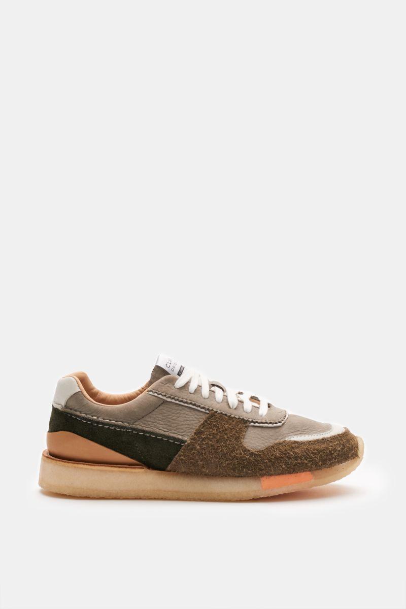 Sneaker 'Torrun' grau/khaki