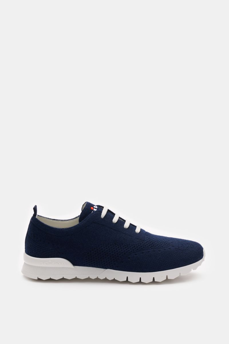 Cashmere Sneaker navy