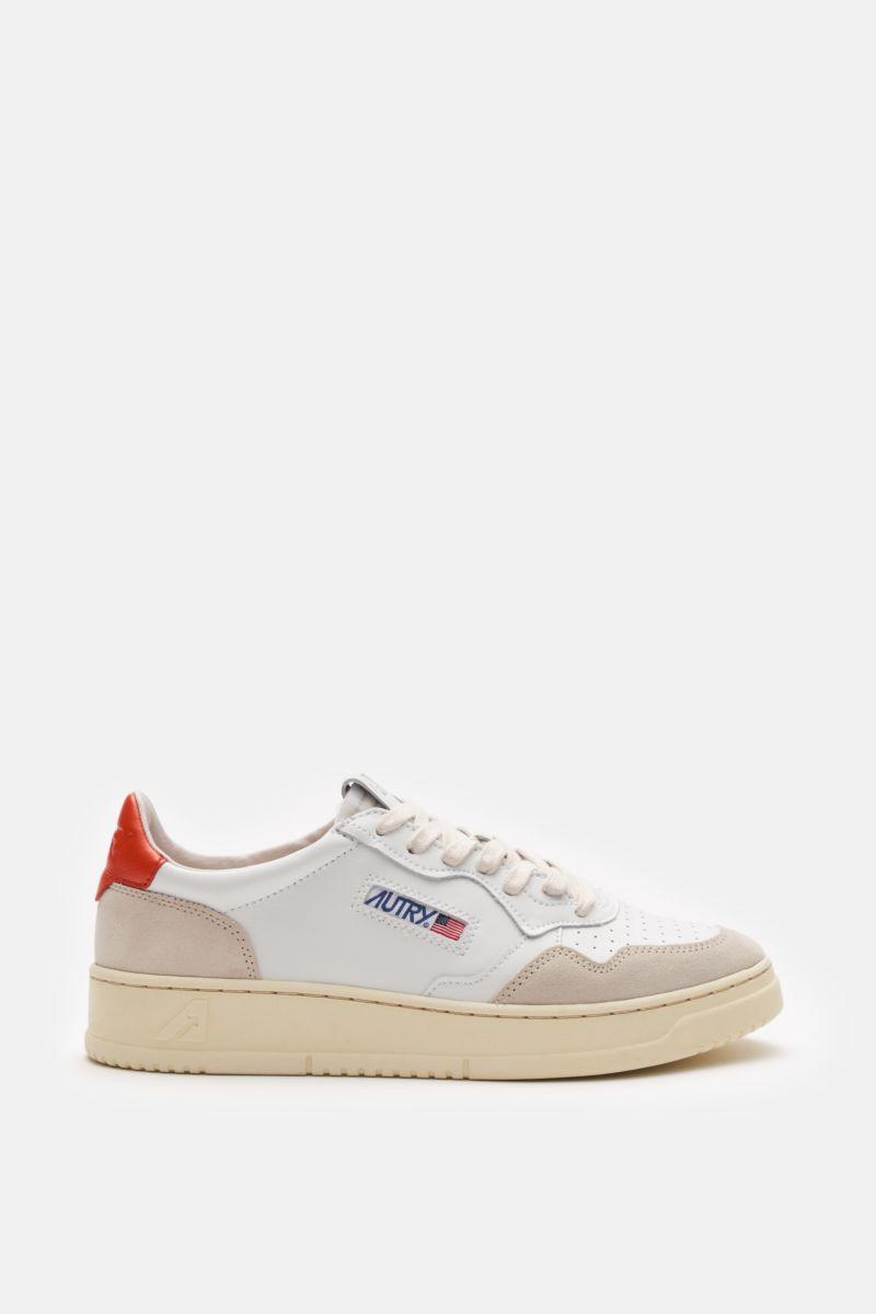 Sneaker 'Medalist' weiß/orange