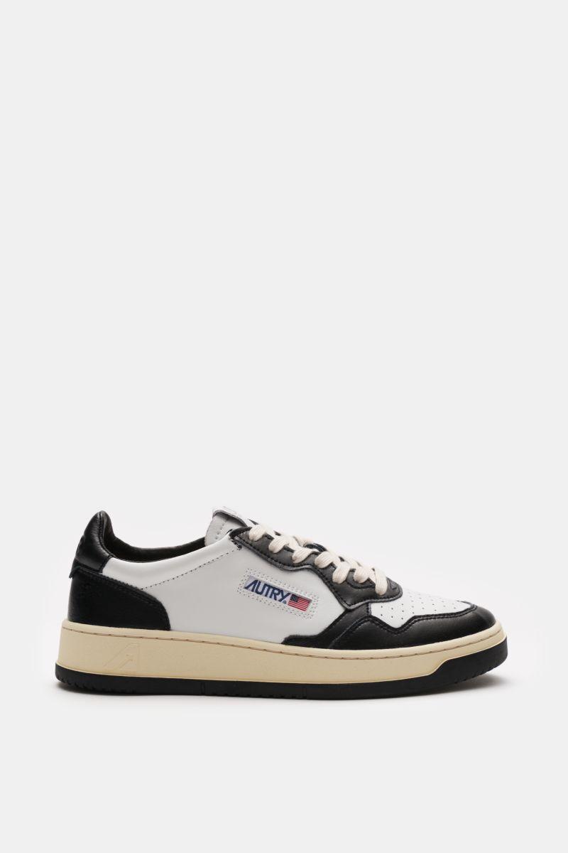 Sneaker 'Medalist' schwarz/weiß