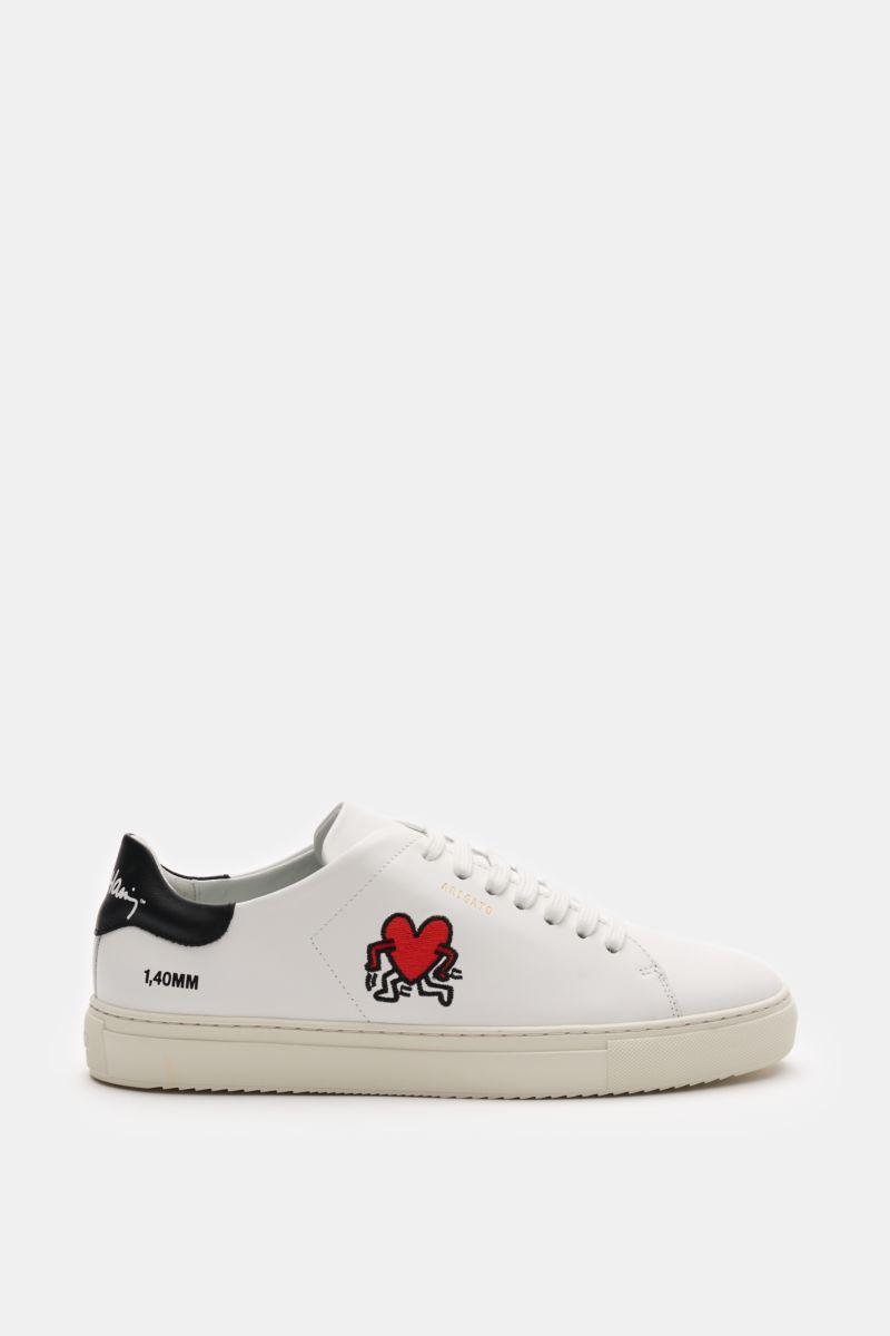 Sneaker 'Clean 90 Keith Haring' weiß