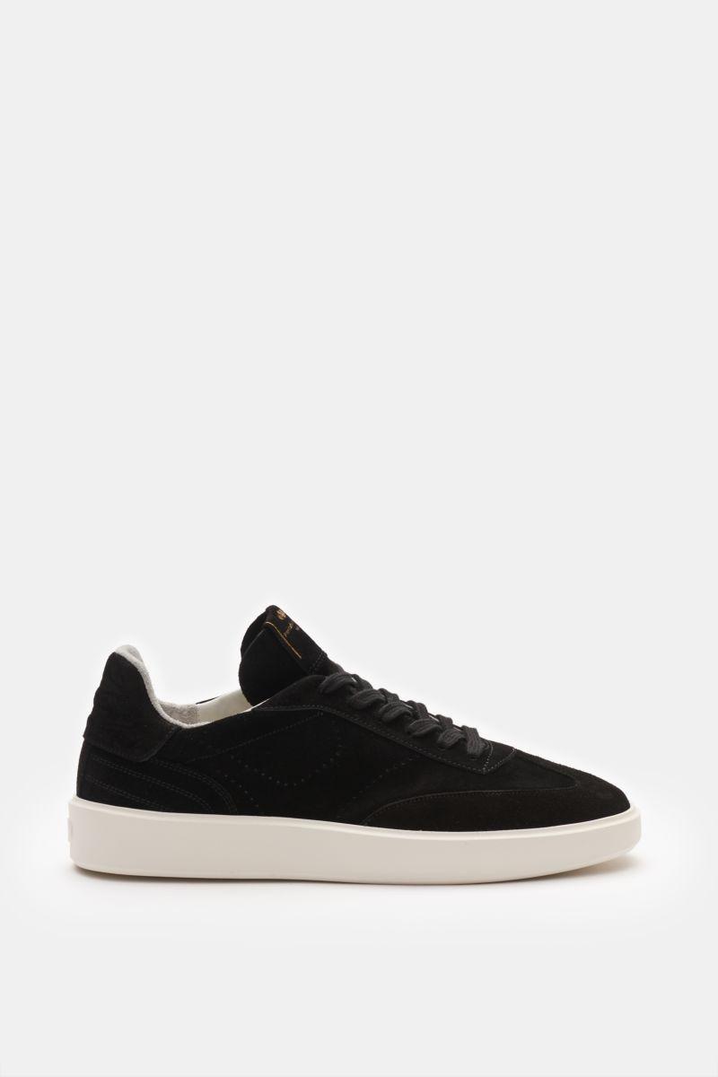 Sneaker 'League' schwarz
