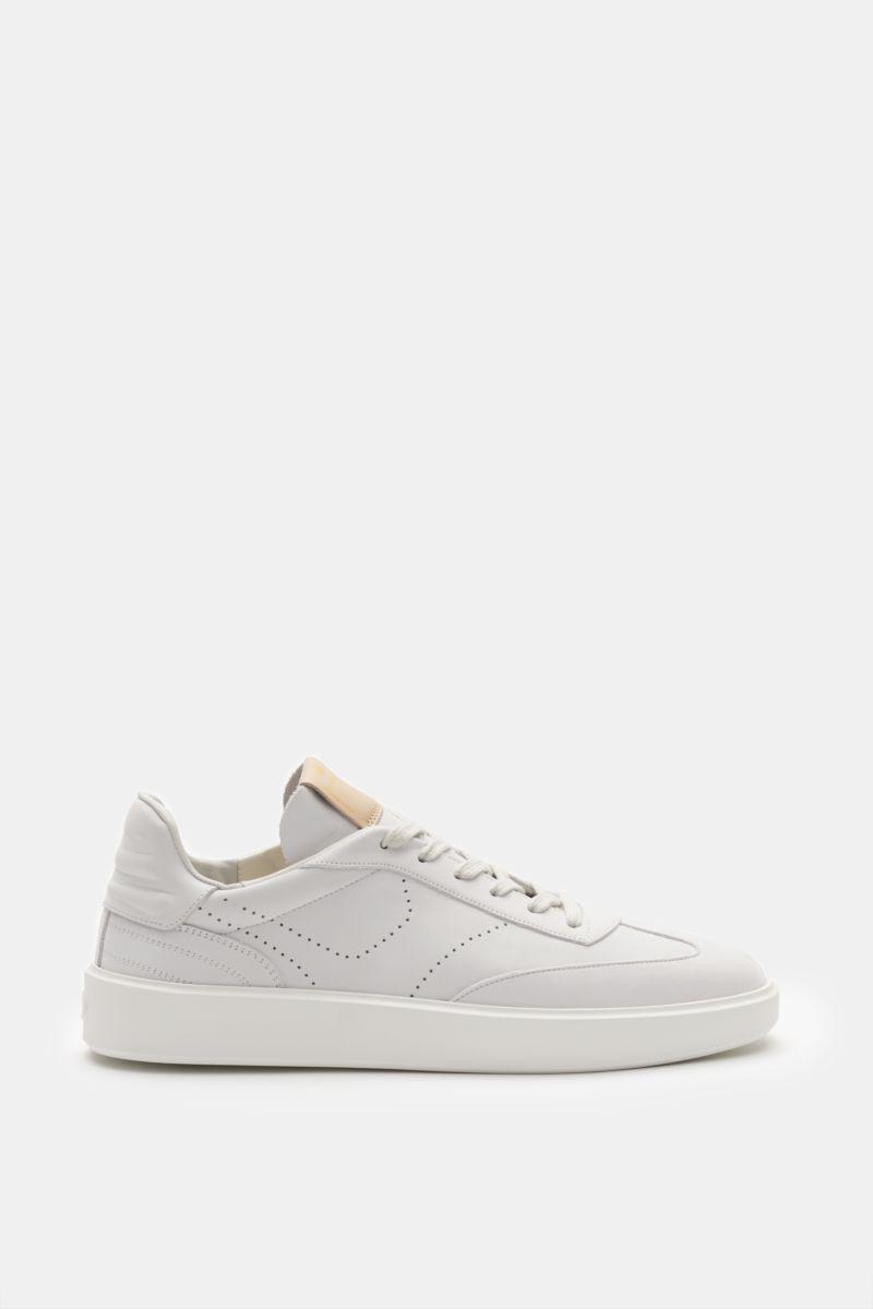 Sneaker 'League' weiß