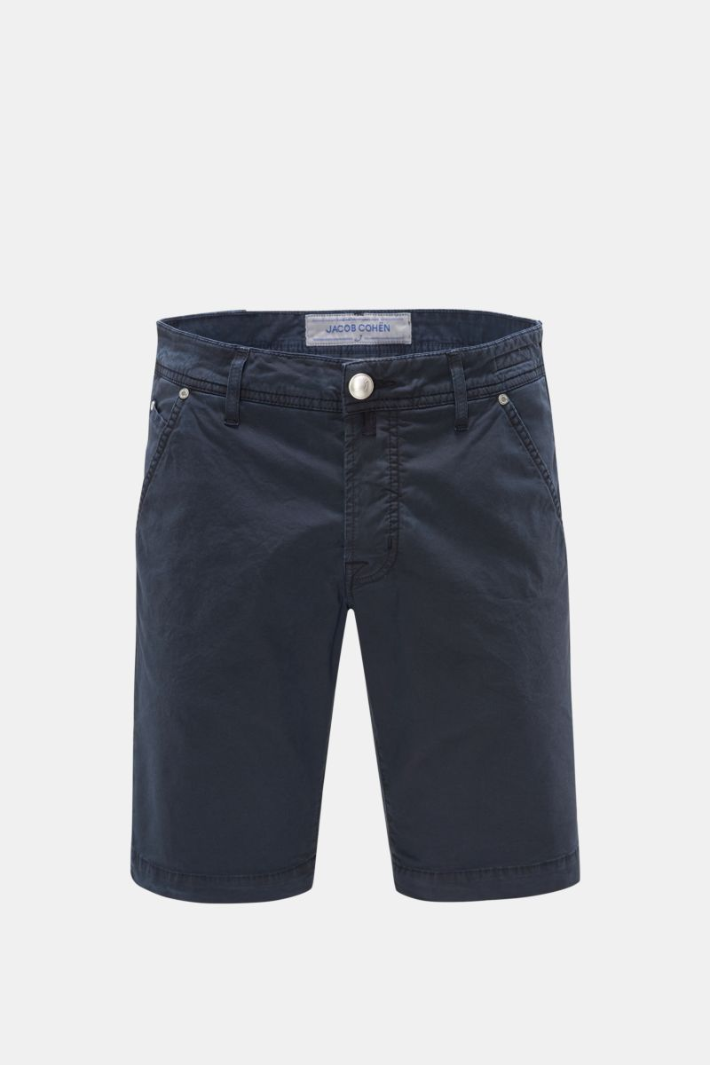 Bermudas 'J6613 Comfort Slim Fit' navy