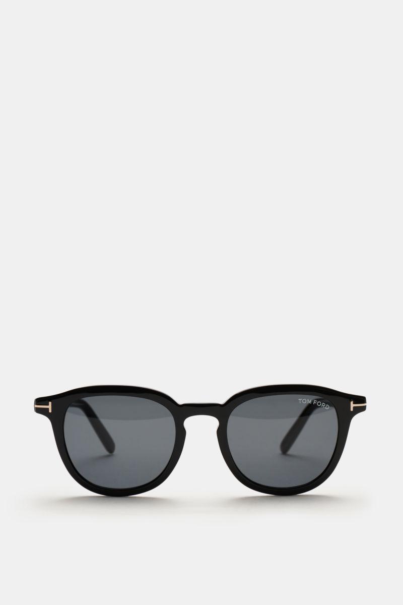 Sonnenbrille 'Pax' schwarz/anthrazit