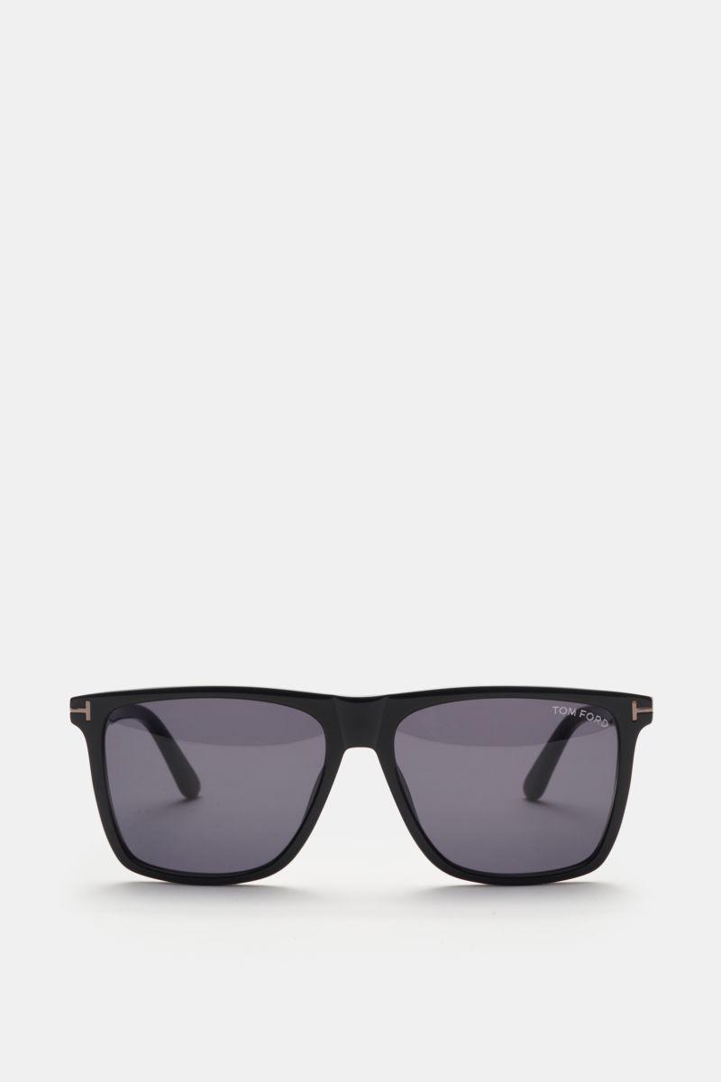 Sonnenbrille 'Fletcher' schwarz/dunkelgrau