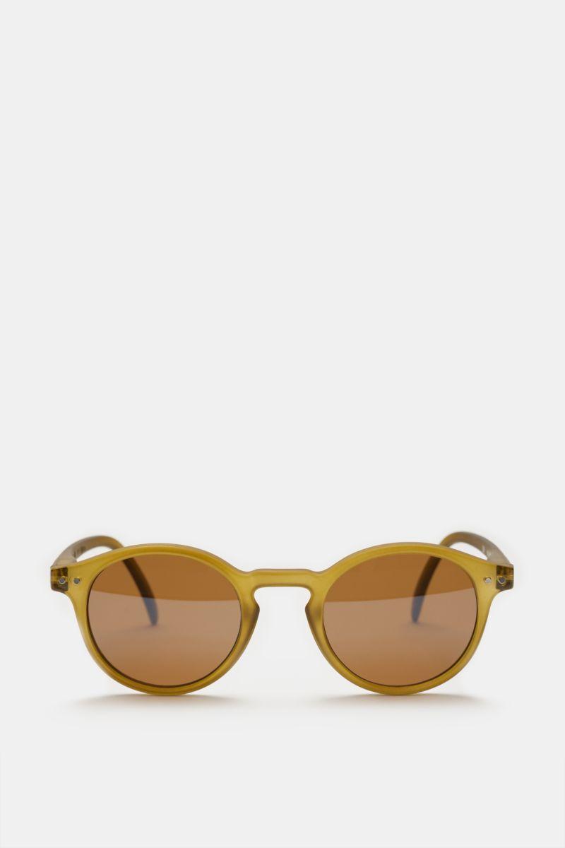 Sonnenbrille '#H Sun' oliv