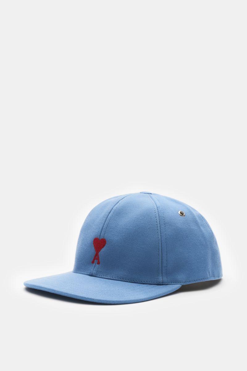 Baseball-Cap graublau