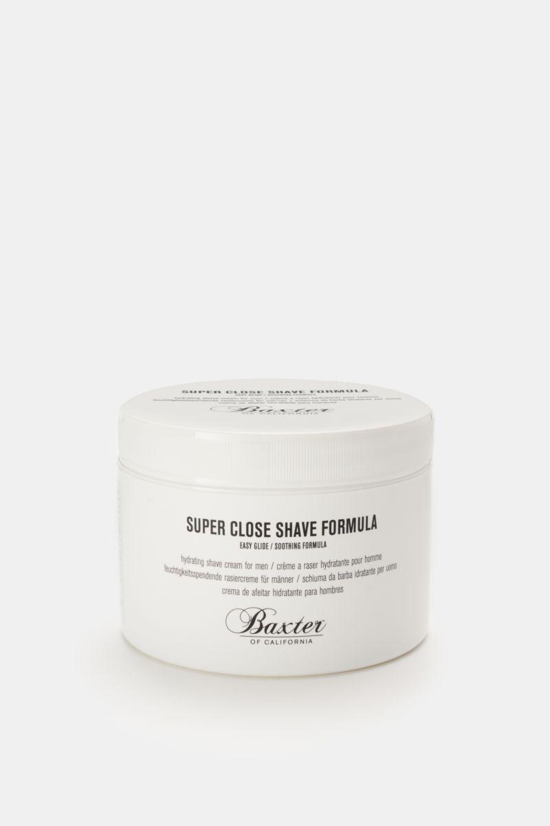 Super Close Shave Formula 240 ml