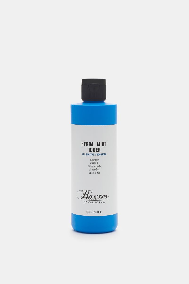 Herbal Mint Toner 236 ml